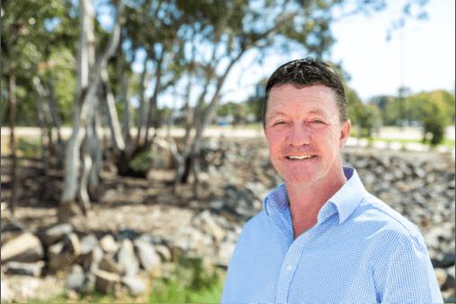 Damien Tangey, Birchgrove Property